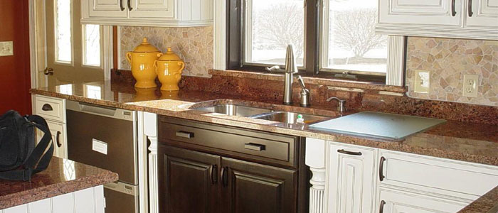 New Homes Additions Custom Kitchen Baths Countertop Fabrication